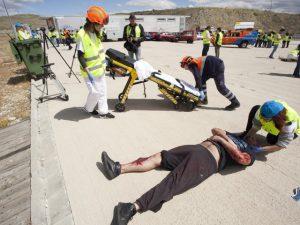 Как да спасим живота - помощ на момента